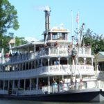 Civil War Cruise on the Mississippi River